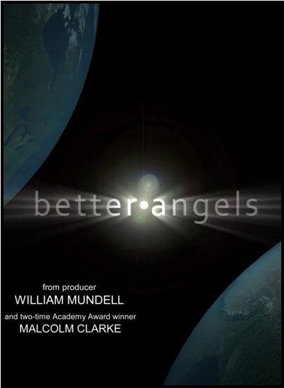 Better Angels Movie